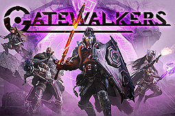 Gatewalkers